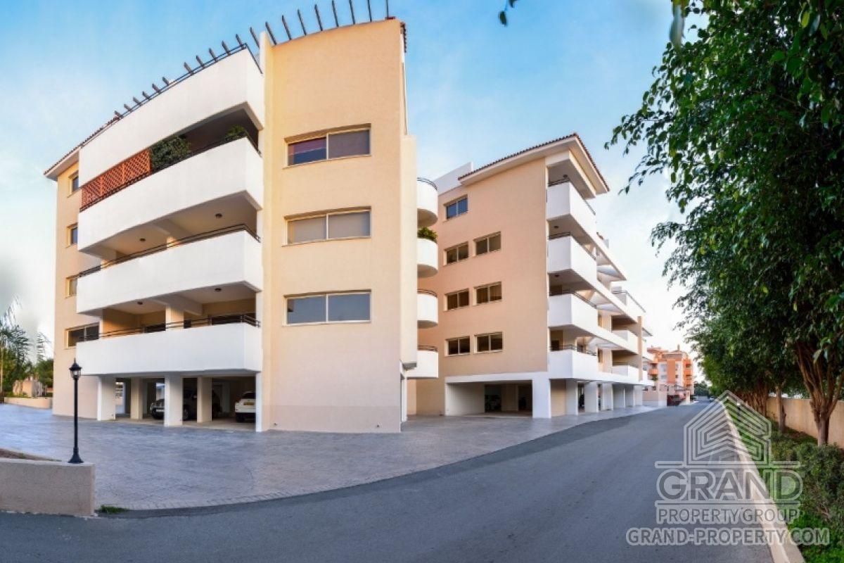 X12297  Apartment 2 Bedrooms 1 Bathroom Limassol Coya Short.....