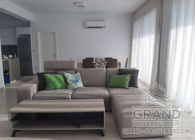 2462  Apartment 3 Bedrooms 3 Bathrooms Paphos Kissonerga Sho.....