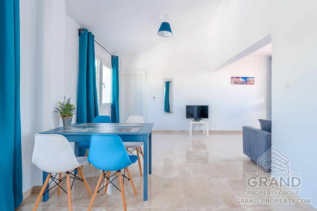 X14837  Apartment 1 Bedroom 1 Bathroom Larnaca Dhekelia Shor.....
