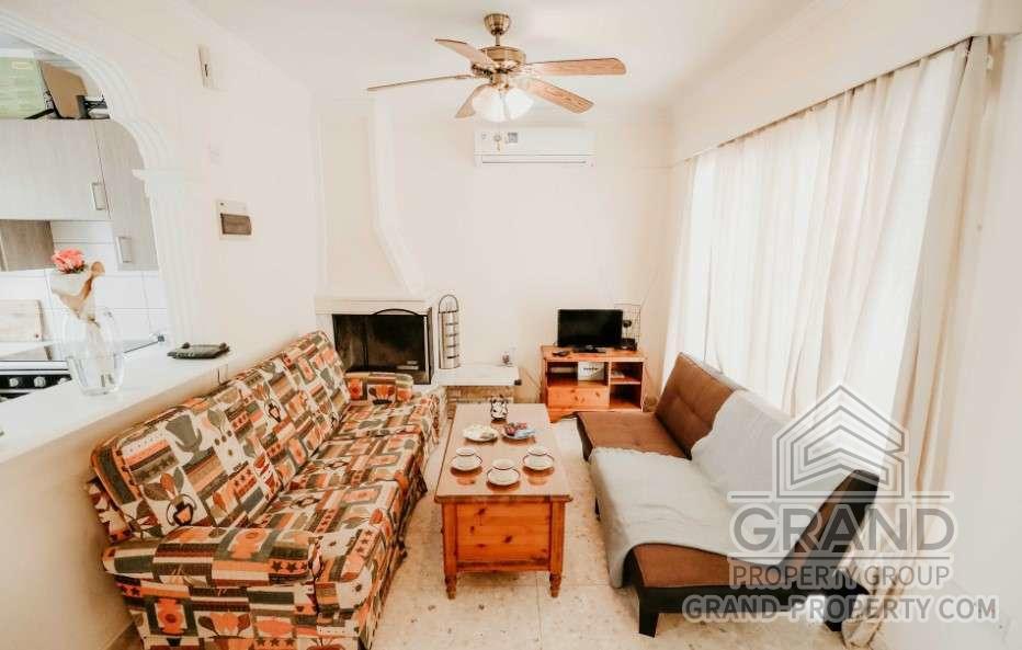 2254  Townhouse 2 Bedrooms 1 Bathroom 75 SqMt Larnaca Pyla S.....
