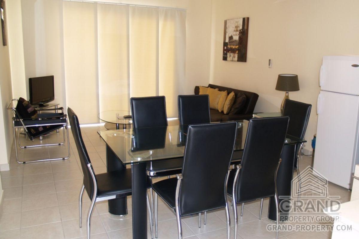 X4038  Apartment 2 Bedrooms 1 Bathroom Protaras Paralimni Sh.....