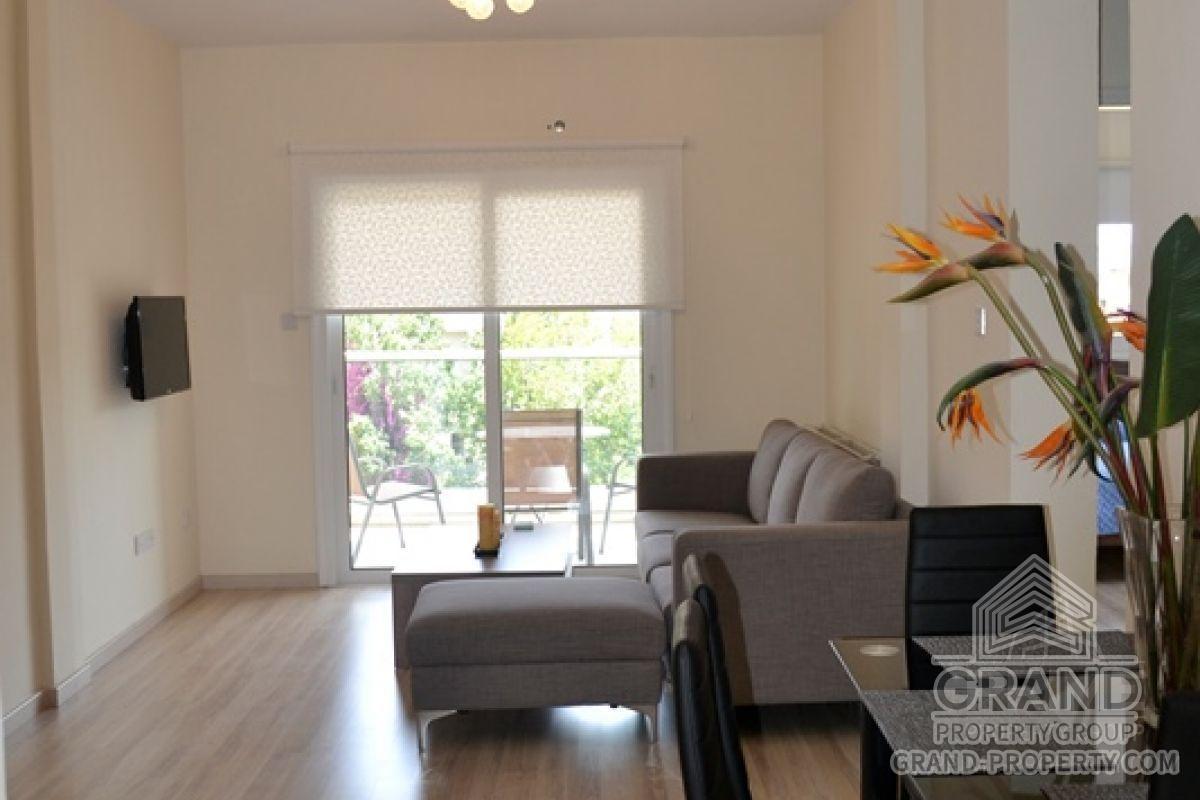 X13086  Apartment 2 Bedrooms 1 Bathroom 90.00 SqMt Limassol.....