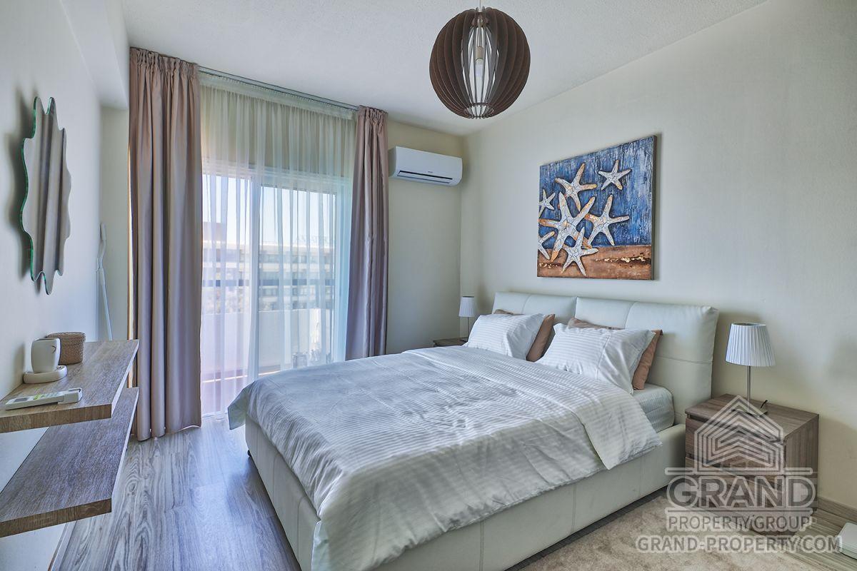 X12188  Apartment 1 Bedroom 1 Bathrooms Limassol Amathunda S.....