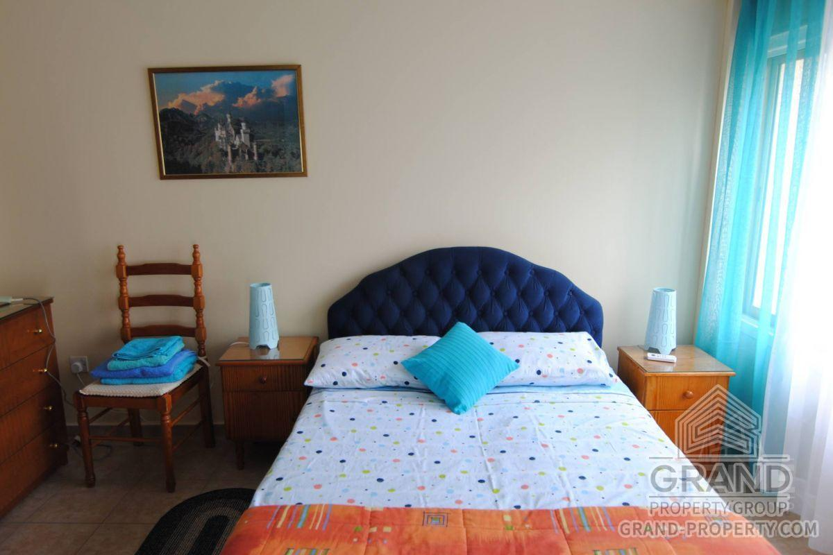X10698  Apartment 1 Bedroom 1 Bathroom Larnaca City Center S.....