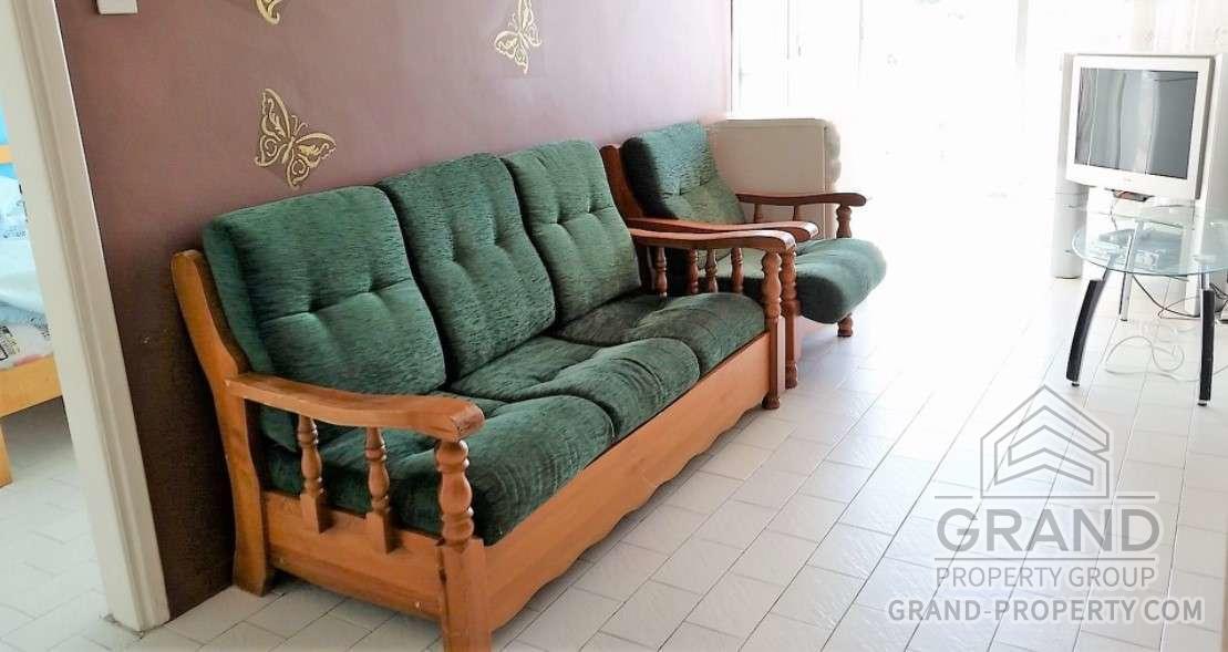 2346  Apartment 1 Bedroom 1 Bathroom 47 SqMt Limassol Agios.....