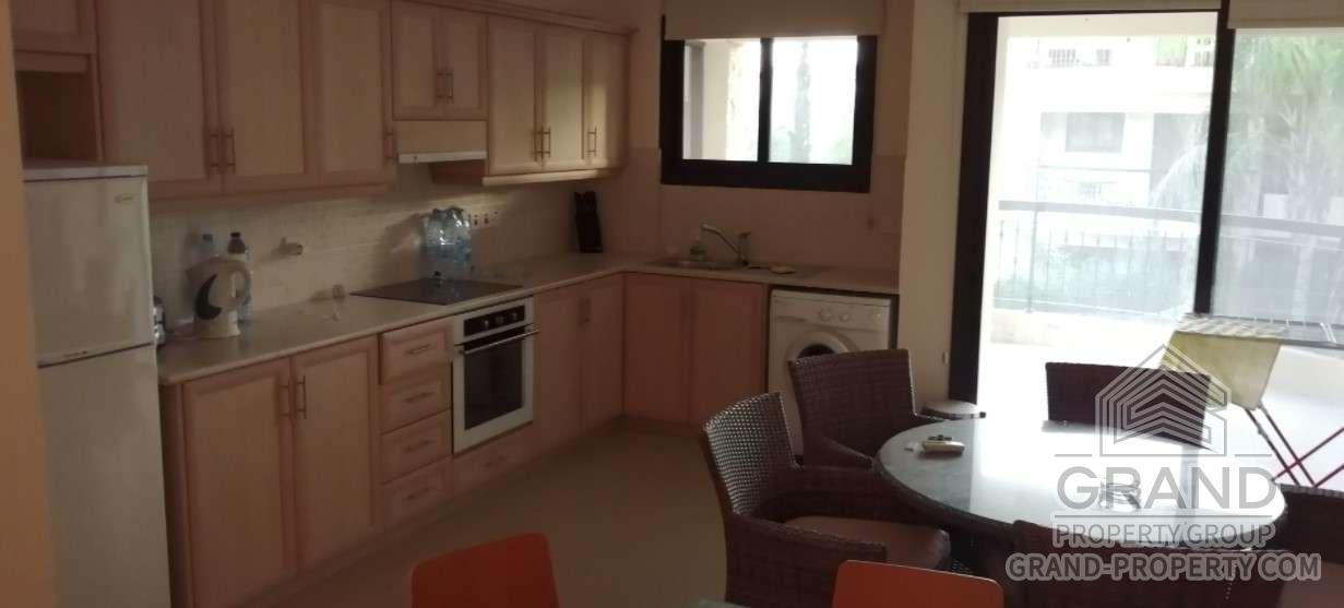 1686  Apartment 2 Bedrooms 80 SqMt Larnaca Tersefanou Short.....