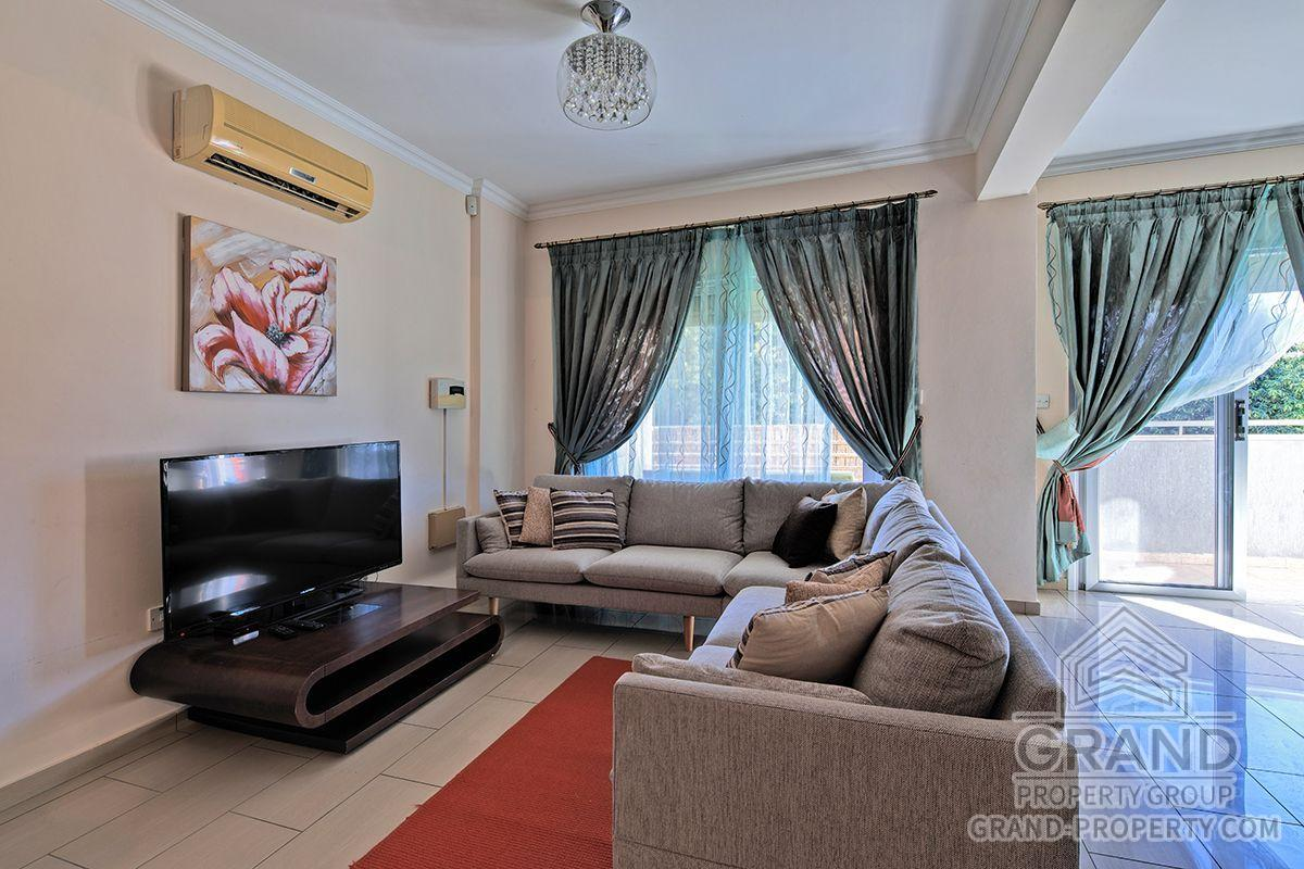 X13640  Apartment 2 Bedrooms 2 Bathrooms Limassol Papas Shor.....