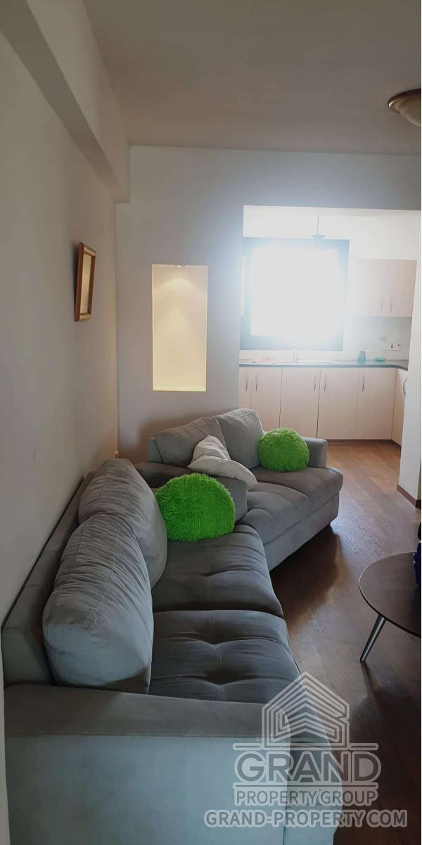 3177  Apartment 2 Bedrooms 1 Bathroom 73 SqMt Larnaca Chryso.....