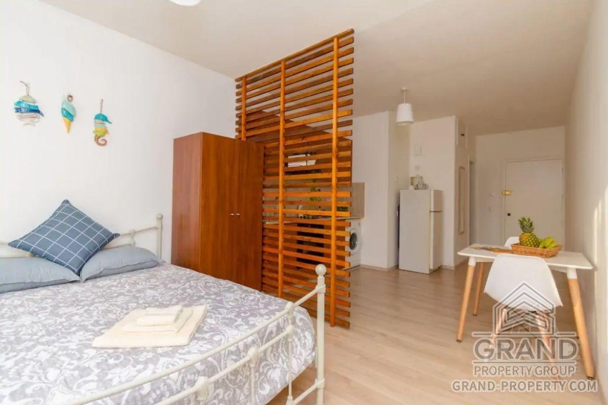 X13241  Apartment 1 Bedroom 1 Bathrooms Larnaca City Centre.....