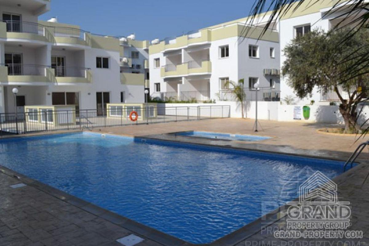 X10346  Apartment 1 Bedroom 1 Bathrooms Larnaca Pyla Short T.....