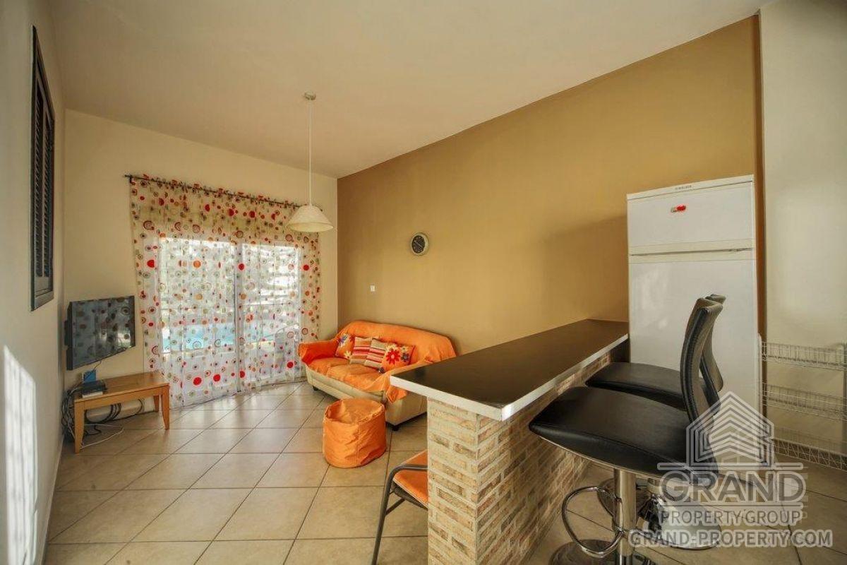 X9836  Apartment 1 Bedroom 1 Bathrooms 60.00 SqMt Limassol M.....