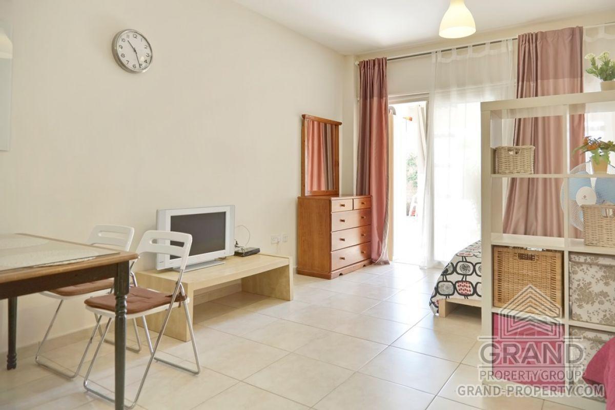 X12189  Apartment 1 Bedroom 1 Bathrooms 18.00 SqMt Limassol.....
