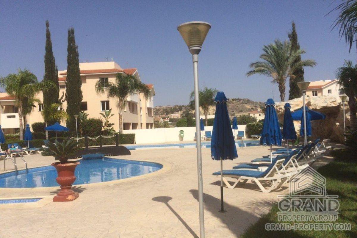 X8782  Apartment 2 Bedrooms 2 Bathrooms Larnaca Pyla Short T.....