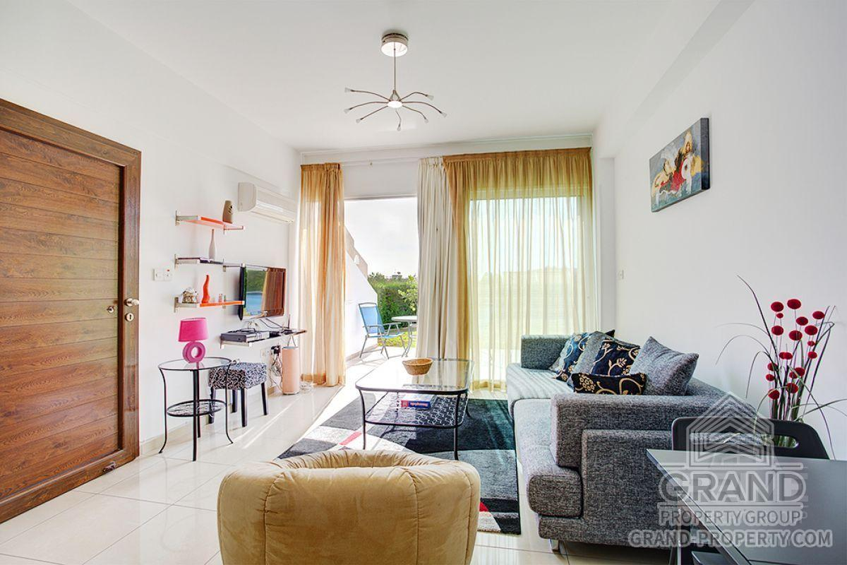 X6627  Apartment 1 Bedroom 1 Bathrooms 65.00 SqMt Limassol P.....