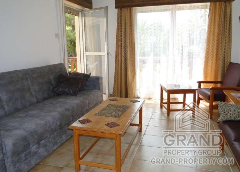 1360  Apartment 2 Bedrooms 98 SqMt Limassol Potamos Germasog.....