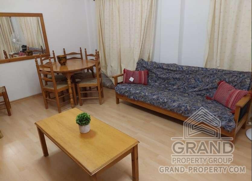 2912  Apartment 2 Bedrooms 1 Bathroom Larnaca Finikoudes Sho.....