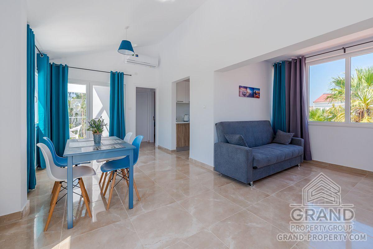 X14868  Apartment 1 Bedroom 1 Bathroom Larnaca Dhekelia Shor.....