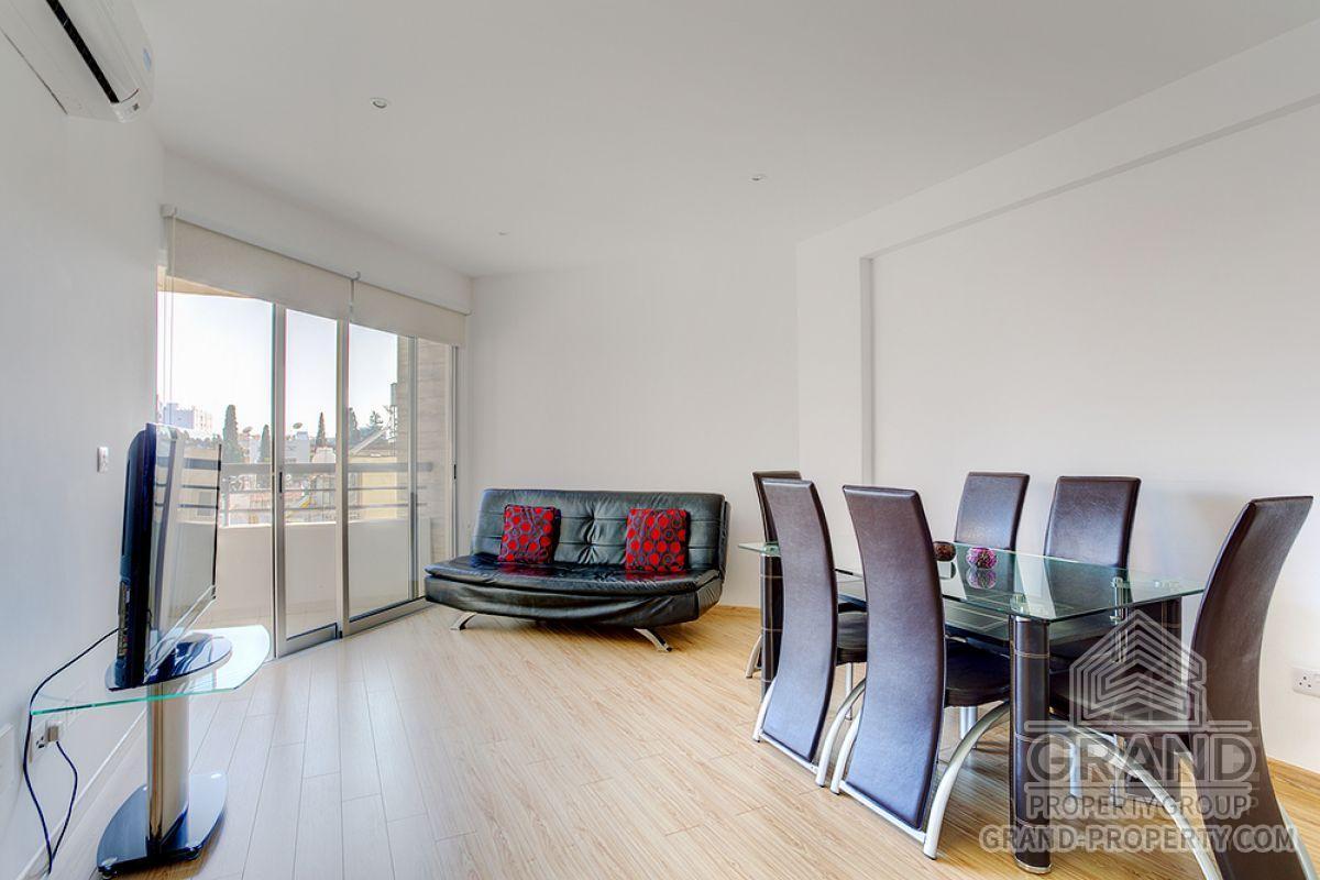 X9837  Apartment 1 Bedroom 1 Bathrooms 70.00 SqMt Limassol N.....