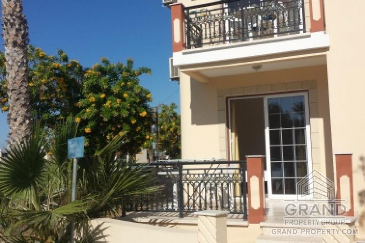 X4169  Apartment 1 Bedroom 1 Bathrooms Larnaca Dhekelia Shor.....