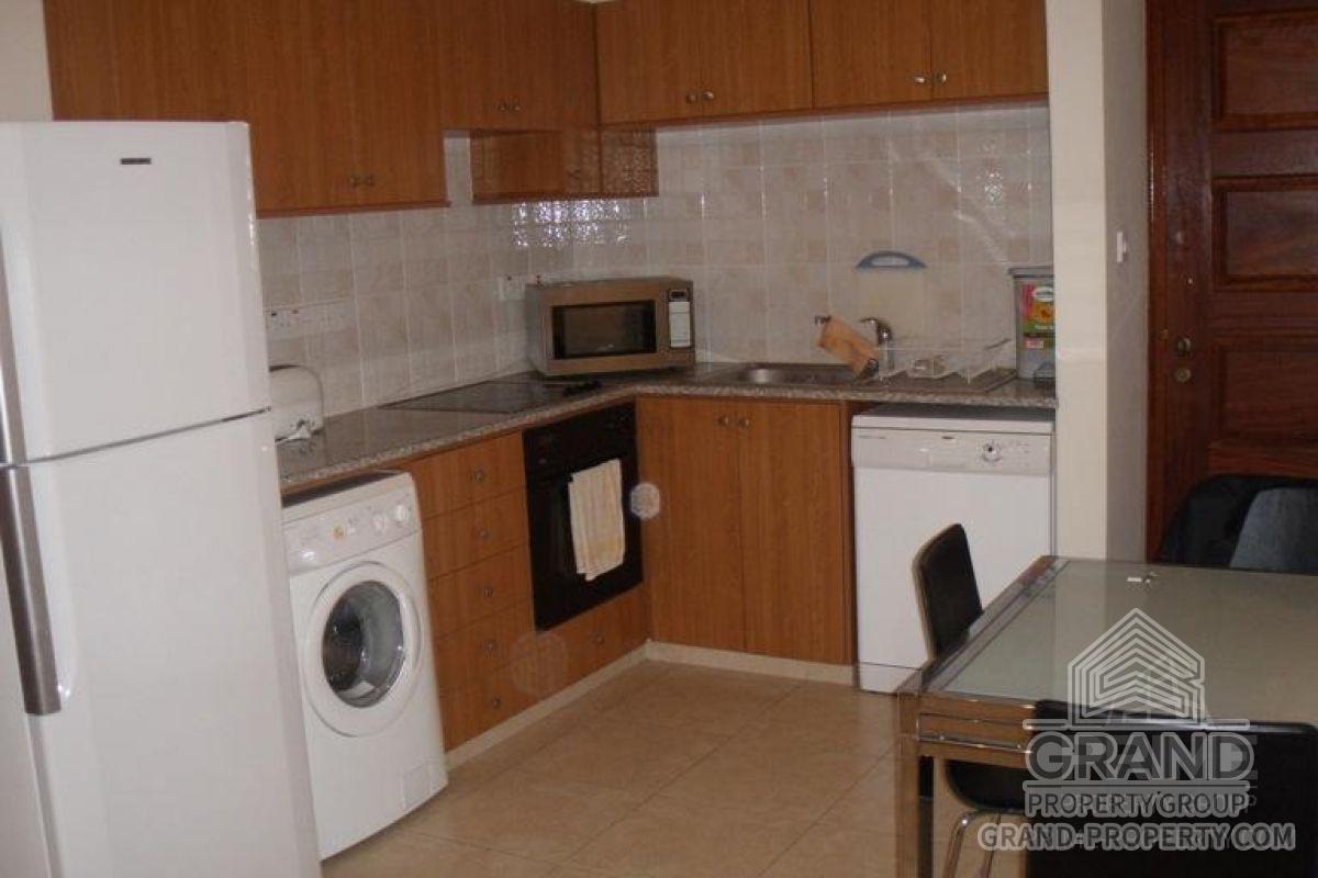 X937  Apartment 2 Bedrooms 1 Bathroom 100.00 SqMt Limassol P.....
