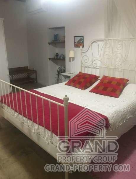 1396  Apartment 1 Bedroom Limassol Fasoula Short Term Rental.....