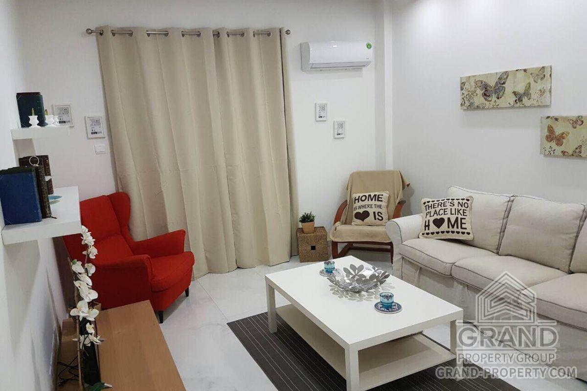 X9476  Apartment 1 Bedroom 1 Bathroom Larnaca City Center Sh.....
