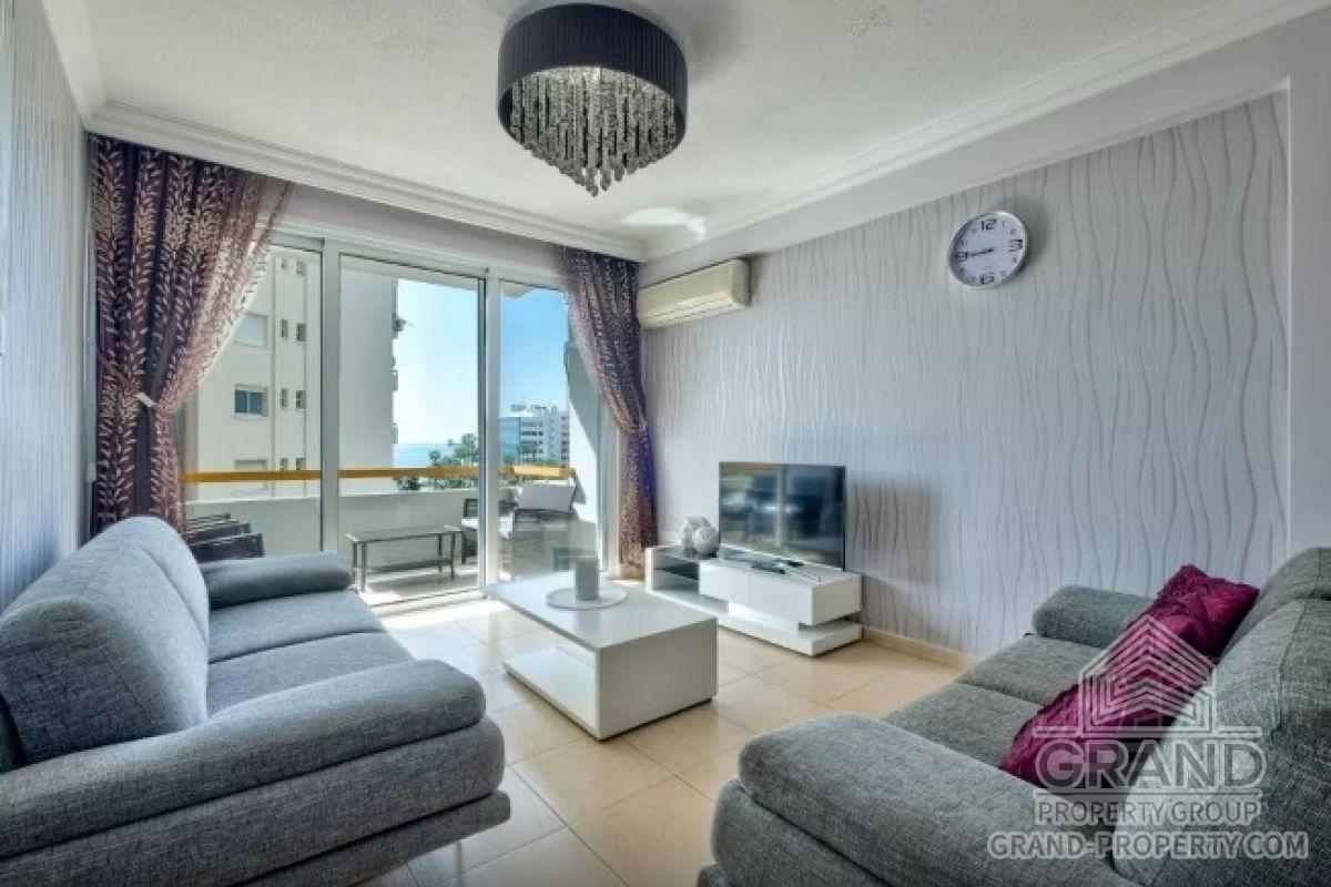 X8407  Apartment 2 Bedrooms 2 Bathrooms 85.00 SqMt Limassol.....