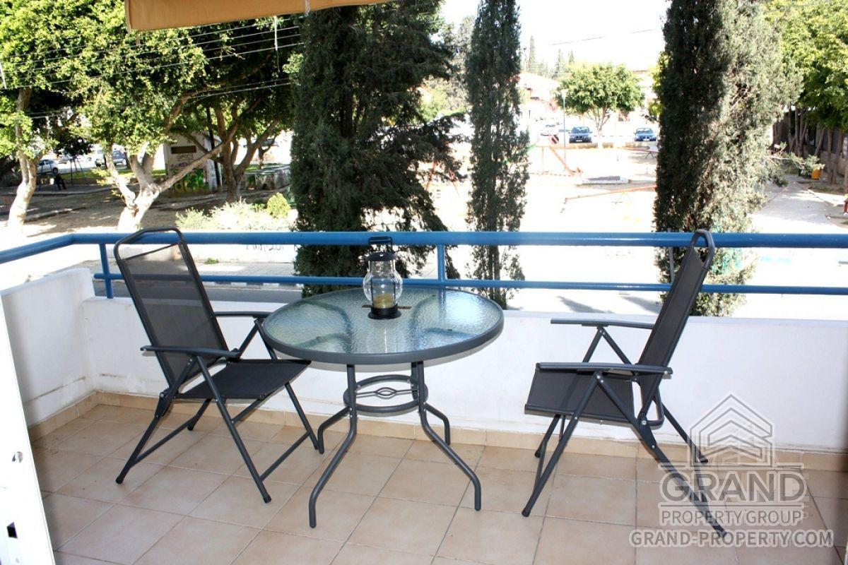 X8460  Apartment 1 Bedroom 1 Bathrooms 55.00 SqMt Limassol N.....