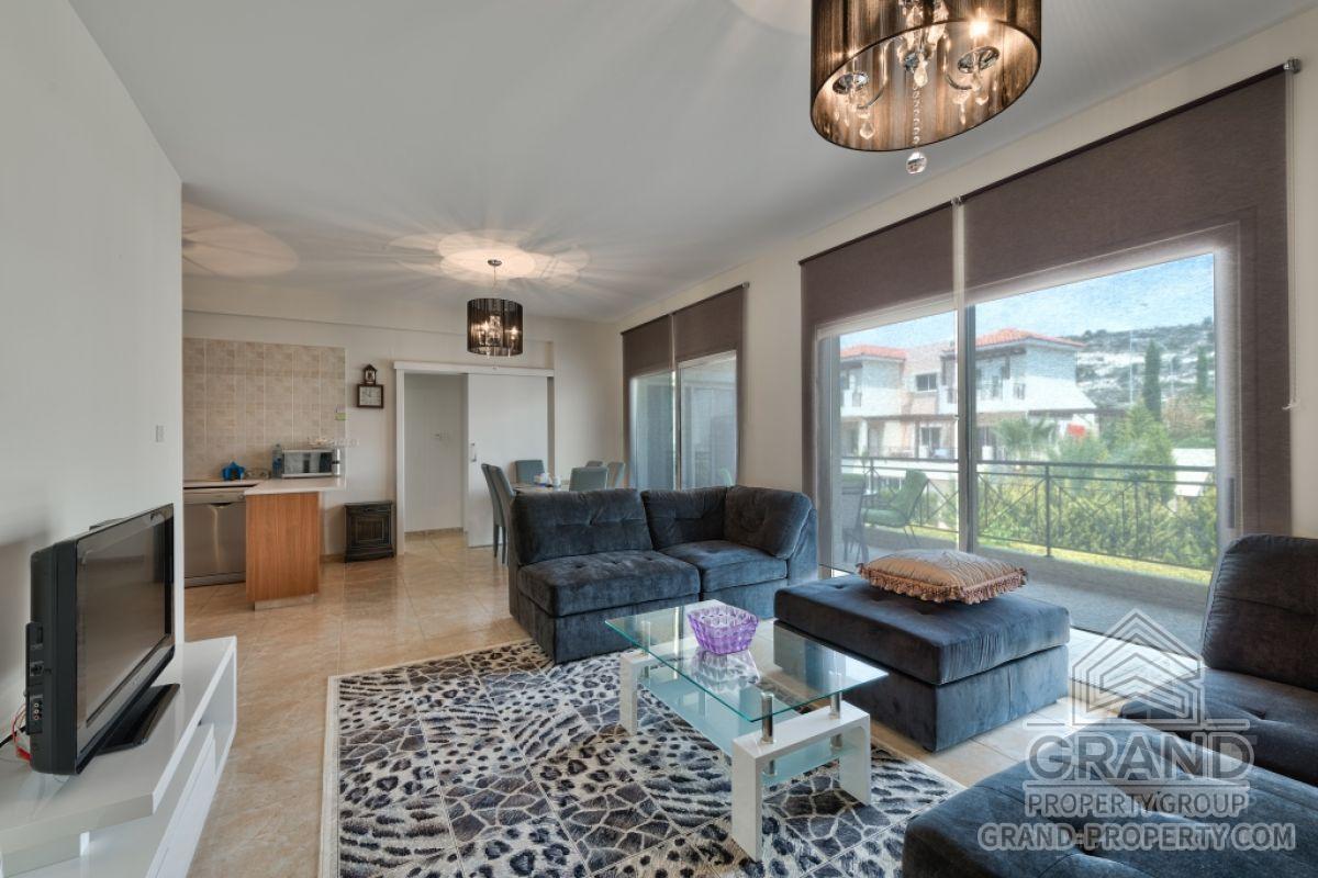 X12878  Apartment 2 Bedrooms 1 Bathroom 100.00 SqMt Limassol.....