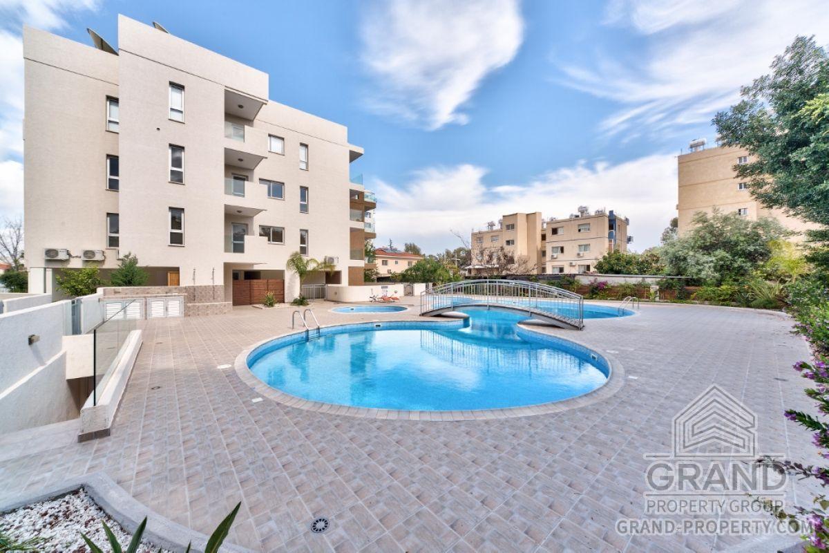 X1082  Apartment 2 Bedrooms 100.00 SqMt Limassol Potamos Ger.....