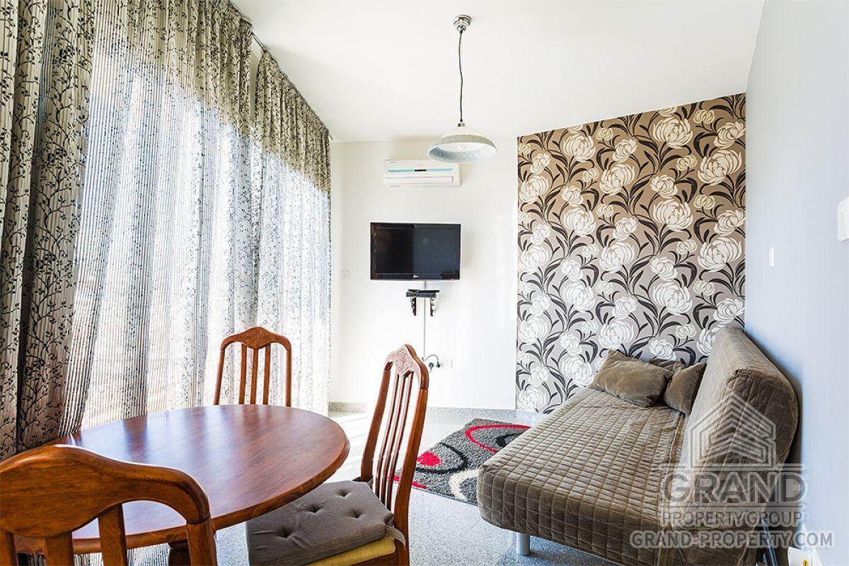 X7681  Apartment 1 Bedroom 1 Bathrooms 42.00 SqMt Limassol P.....