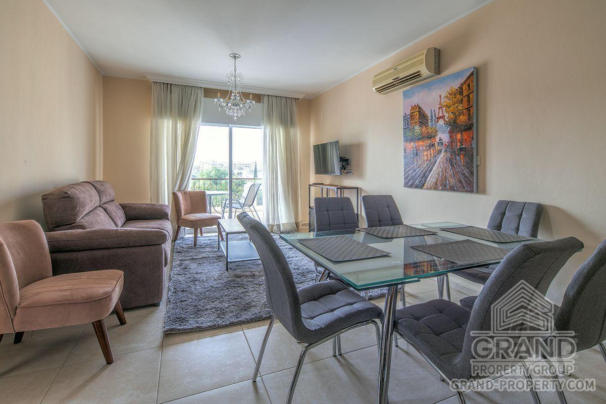 X12746  Apartment 2 Bedrooms 1 Bathroom 90.00 SqMt Limassol.....