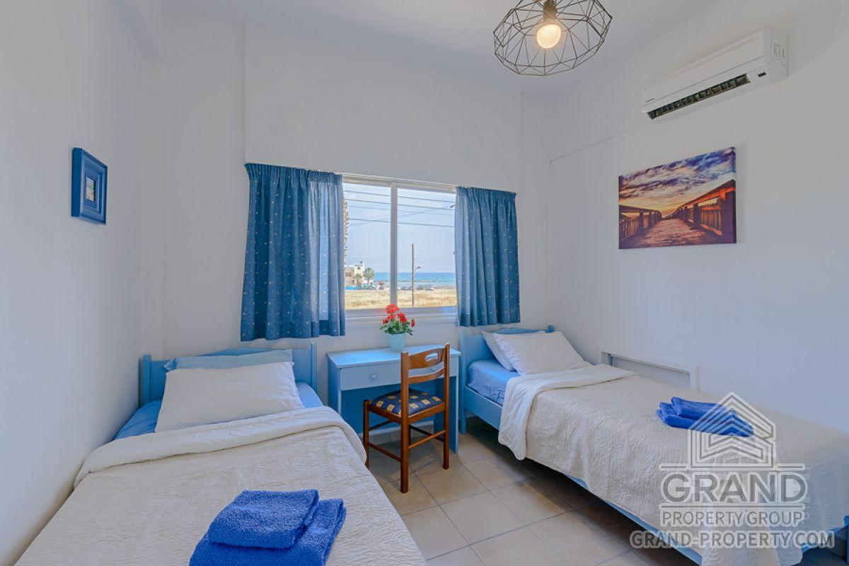 X14839  Apartment 2 Bedrooms 1 Bathroom Larnaca Dhekelia Sho.....