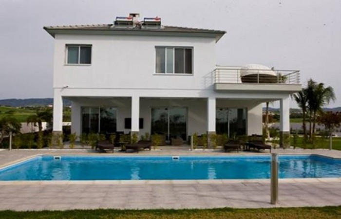Large Luxury villa in Moni  700 SqMt 4 Bedrooms 4 Bathrooms.....