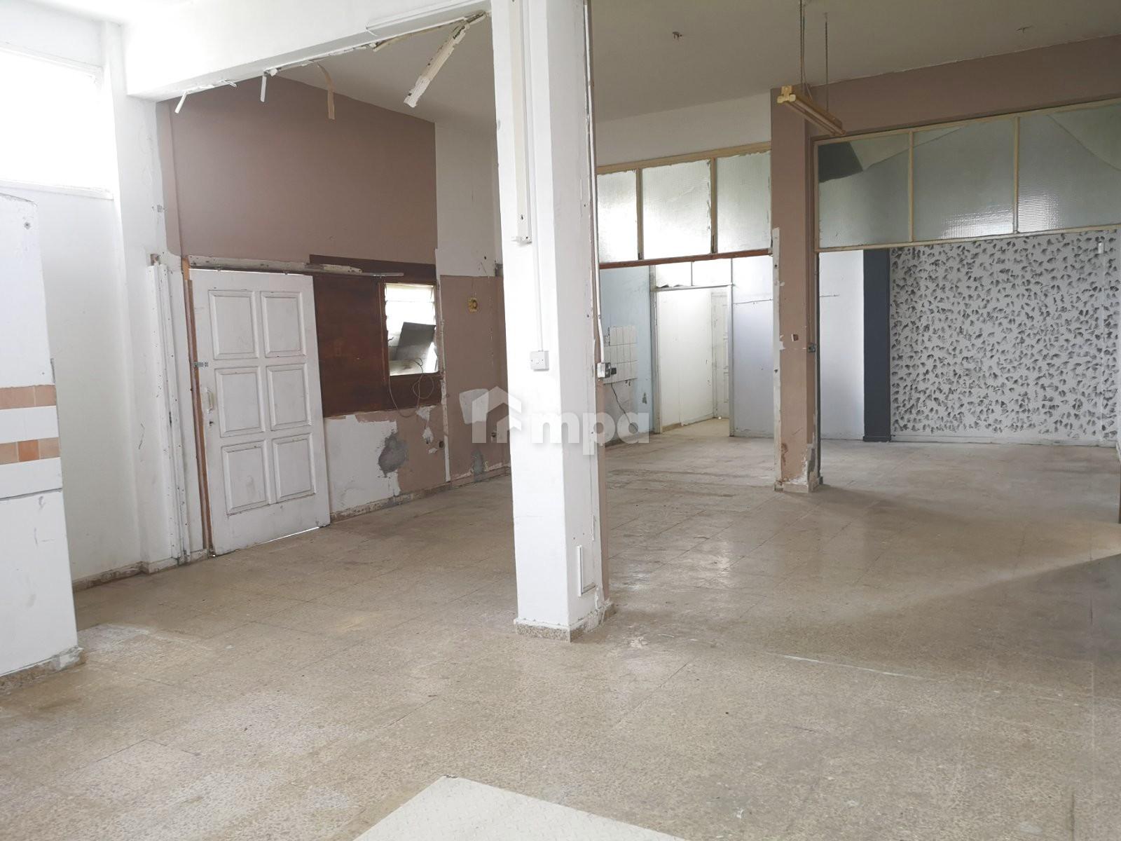 Office In Agios Paulos For Rent  90 SqMt Agios Pavlos, Nicos.....