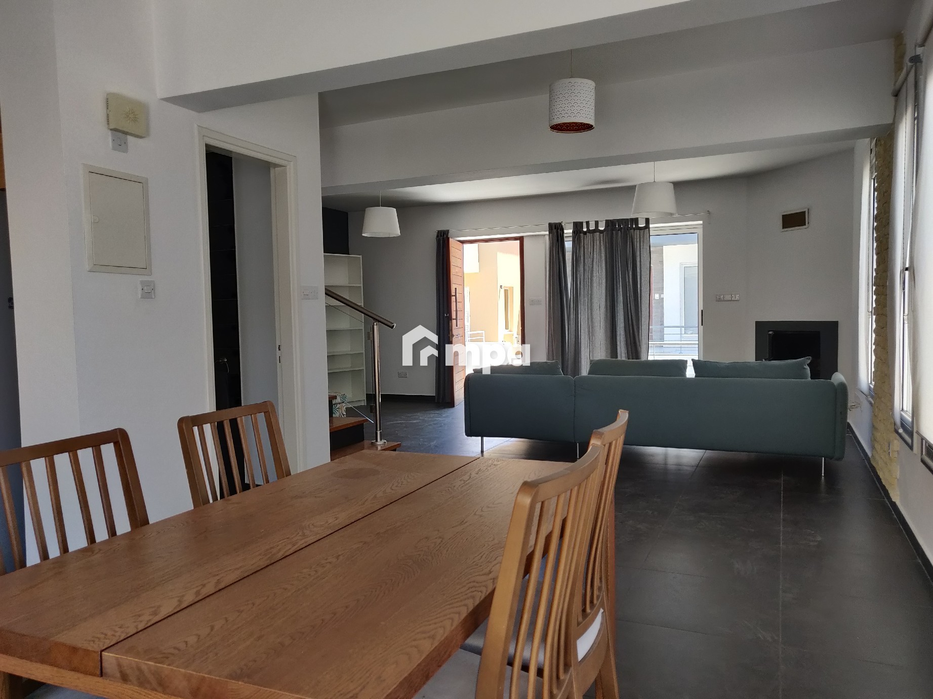 MODERN HOUSE IN STROVOLOS FOR RENT  3 Bedrooms 3 Bathrooms 1.....