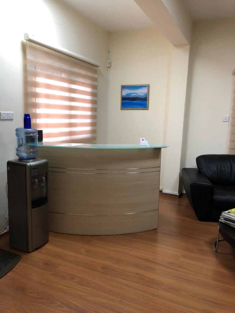 Office in Larnaca  20 SqMt For Long Term Rent