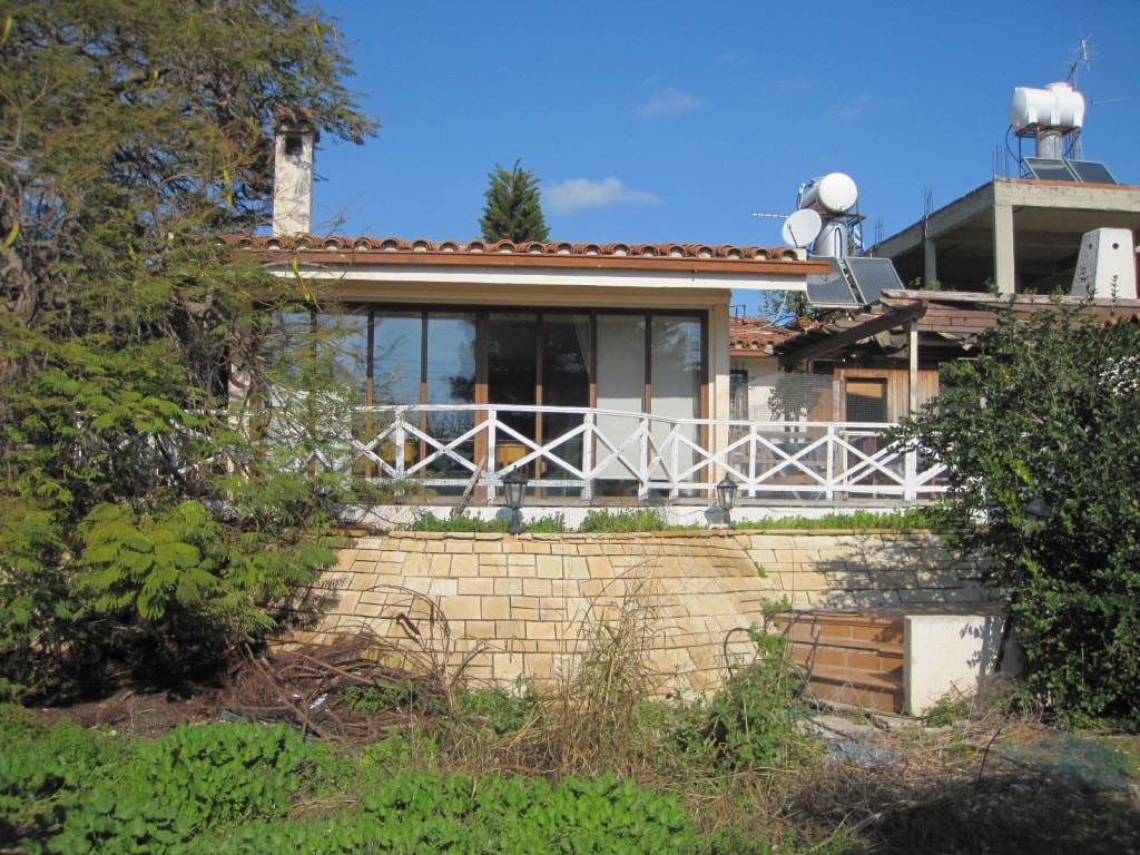House in Faneromeni  293 SqMt 3 Bedrooms 2 Bathrooms For Sal.....