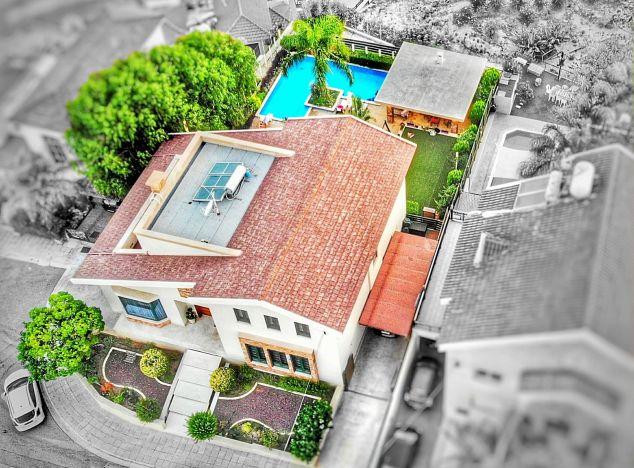 Villa  Limassol, Agios Athanasios 5 Bedrooms 750.0 SqMt for.....