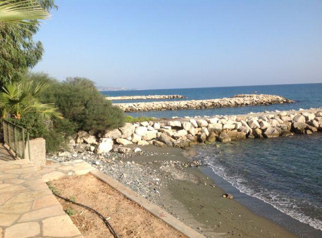 Apartment  Limassol, Potamos Germasogeias 2 Bedrooms 125.0 S.....
