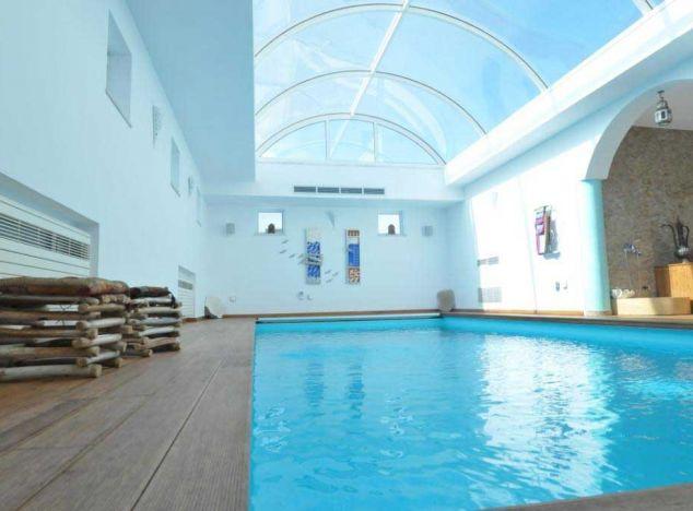 Villa  Limassol, Zygi 4 Bedrooms 600.0 SqMt for sale