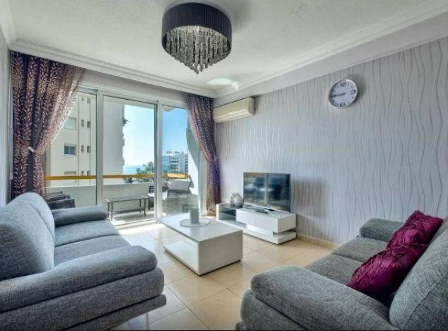Apartment  Limassol, Potamos Germasogeias 2 Bedrooms 95.0 Sq.....