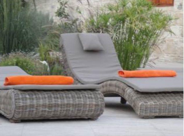 Villa  Paphos, Kouklia 2 Bedrooms for short term rent