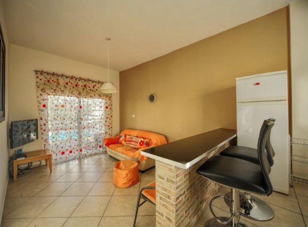 Apartment  Limassol, Mouttagiaka 1 Bedroom 70.0 SqMt for sho.....