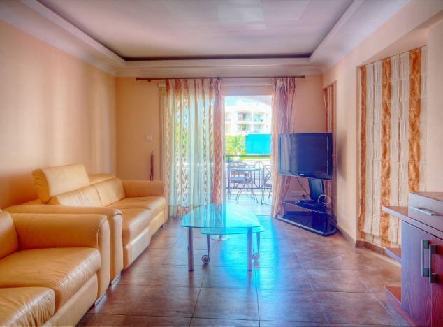 Apartment  Limassol, Potamos Germasogeias 2 Bedrooms 102.0 S.....