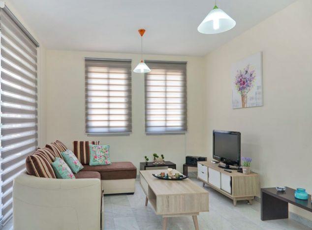 Apartment  Limassol, Agios Tychonas 2 Bedrooms 105.0 SqMt fo.....
