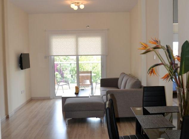 Apartment  Limassol, Potamos Germasogeias 2 Bedrooms 90.0 Sq.....