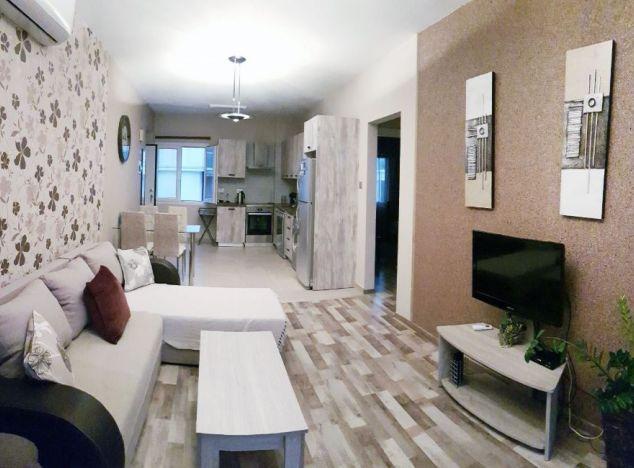 Apartment  Limassol, Potamos Germasogeias 2 Bedrooms 105.0 S.....