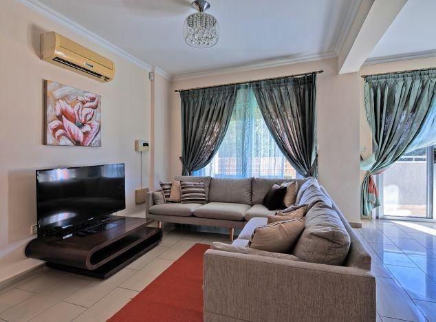 Apartment  Limassol, Papas 2 Bedrooms for short term rent