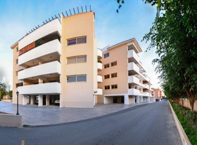 Apartment  Limassol, Pascucci 2 Bedrooms for short term rent.....